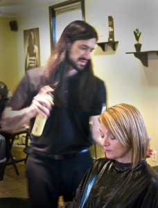 Wyomissing Hair Stylist Job Employment