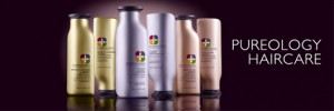 Pureology Go Green